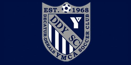 Decatur Dekalb Youth Soccer